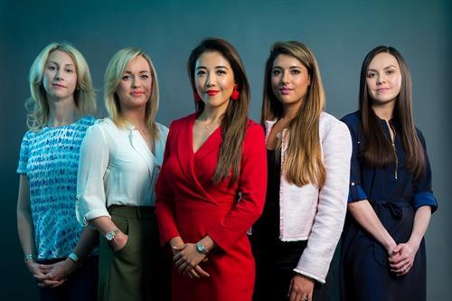 35 Women Under 35 2020: Last chance to nominate