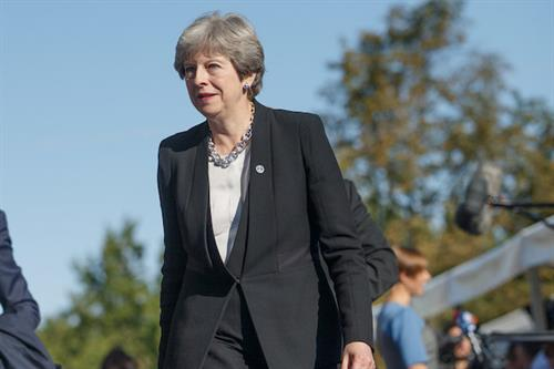 What Theresa May can teach you about leadership (yes, really)