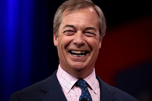 Ex Downing St insider: How Nigel Farage becomes PM