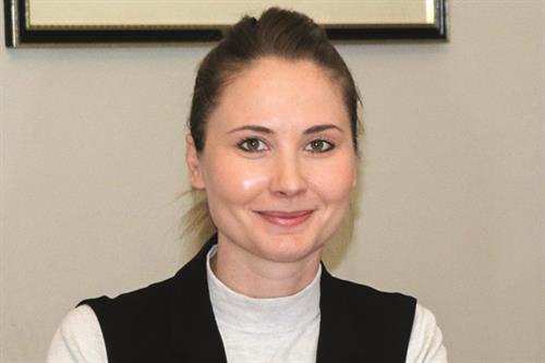 Amy Tinley, 31