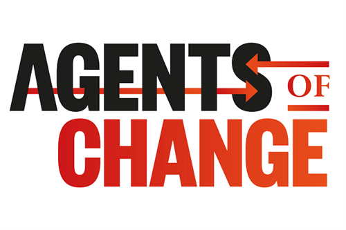 Agents of Change power list 2018: Nominations extended to 29th January