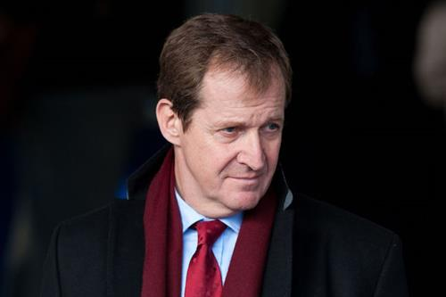 Alastair Campbell: Tony is one of those people who doesn't 'get' depression