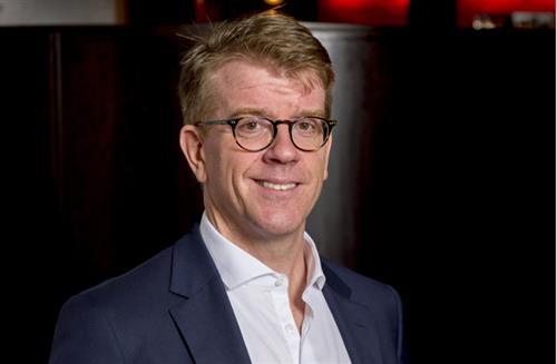 Read like a CEO: Paul Eagland, BDO