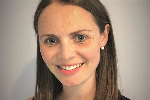 Beth Mitchell, 35
