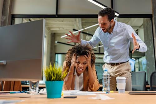 Why hybrid working will expose bad managers
