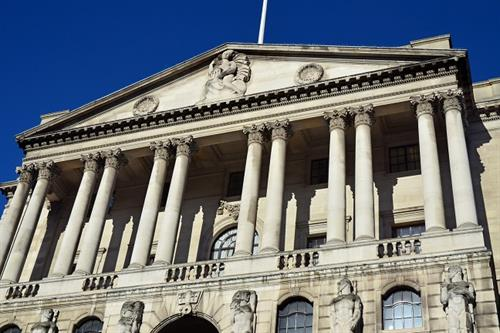 What does the interest rate rise mean for British business?