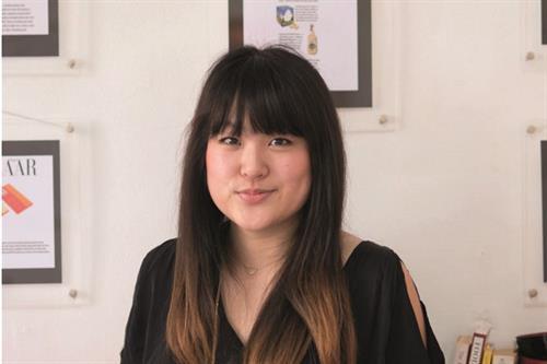 Bonnie Chung, 31