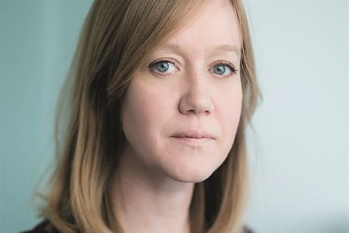 Caroline Field, 35