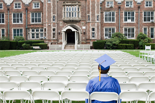 Why tomorrow's leaders won't need a degree, but a lifelong approach to learning