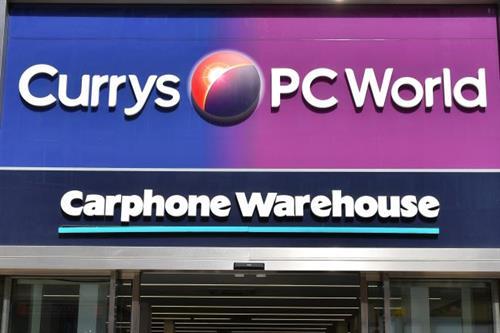 Primark vs Dixons Carphone: A tale of two companies