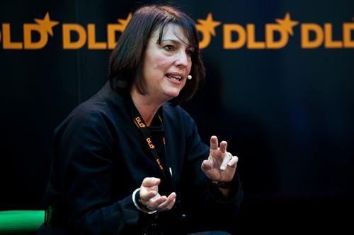 Carolyn McCall's 3 biggest achievements as easyJet CEO