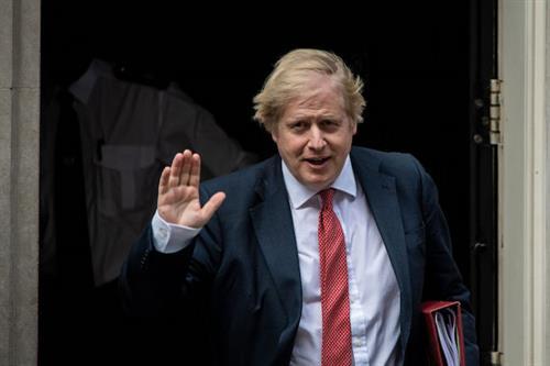 Boris Johnson: A case study in presenteeism