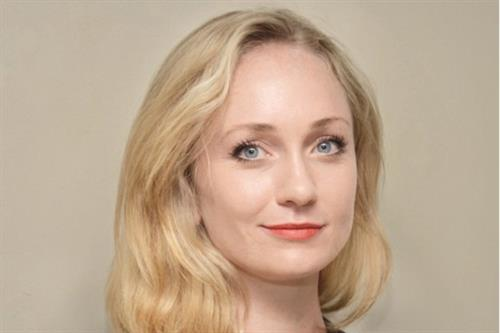 Danielle Treharne, 32