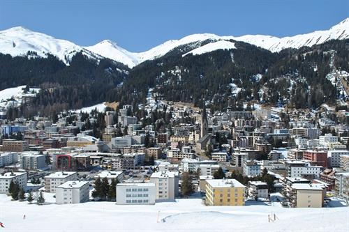 Davos and the banality of trust