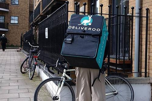 How Deliveroo can win