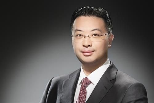 10 minutes with... Johnny Hon, Global Group