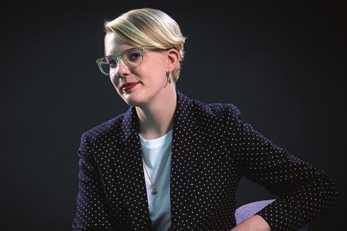 Emma Gannon, 29