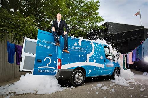 Laundrapp co-founder: My 10 biggest lessons