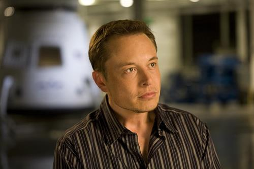 Elon Musk is a social media genius. Here's why