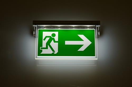 Start-ups: How to get your exit strategy right