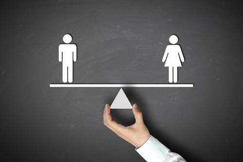 There can be no gender equality without cultural change