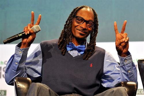 What Snoop Dogg can teach you about brand partnerships