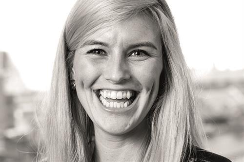 Hannah Penn, 30