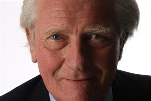 Lord Heseltine: An industrial strategy is 'urgent and unavoidable'