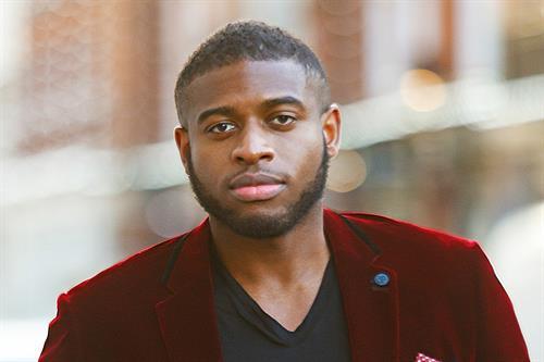 Meet the entrepreneur tackling TV diversity