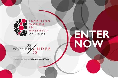 Enter our women in business awards now