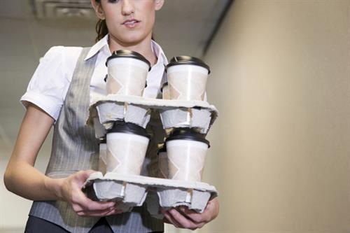 Unpaid internships aren't good for business