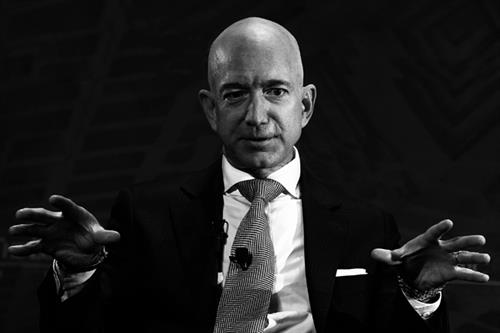 Is Jeff Bezos the saviour of the British high street?