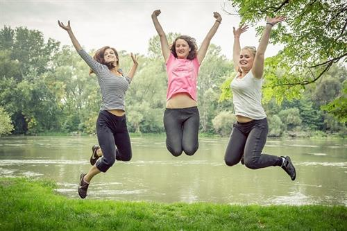 Well-being: how keeping employees fit can lead to healthy profits