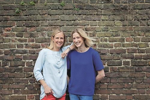 Sarah Hesz, 35 & Katie Massie-Taylor, 34