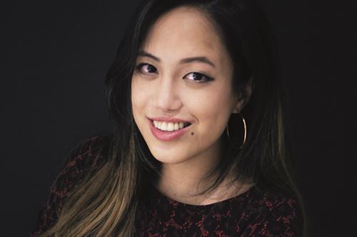 Linda Wang, 26