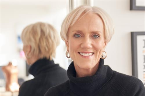 In conversation: Laura Tenison, founder of JoJo Maman Bébé