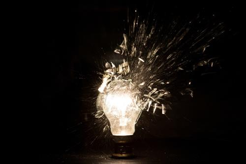 Why good ideas alone won't make you innovative