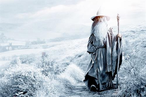 Why is Amazon paying $1bn for Lord of the Rings?