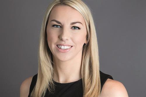 Megan Caywood, 29