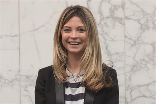 Melissa Morris, 32
