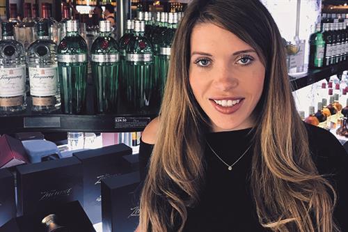 Melissa Yorke, 31