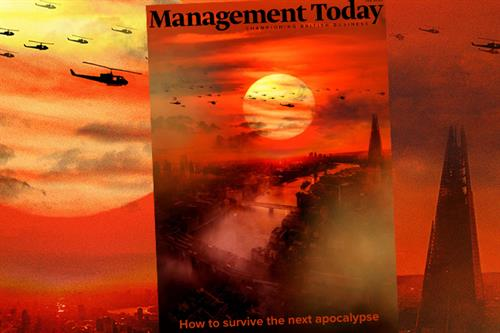 Management Today summer 2020 issue: Download here