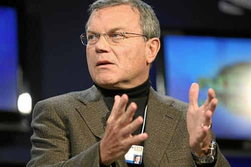 The MT Interview: Sir Martin Sorrell