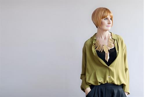 Queens of strops: Mary Portas warns British business still failing women