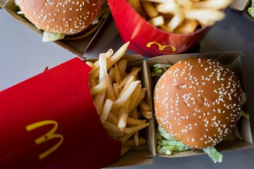 McDonald's UK CEO: 'We don't offer dead end jobs'