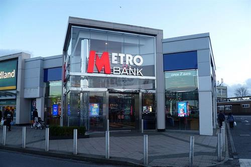 Why Metro Bank's Vernon Hill isn't afraid of Lloyds, Barclays or blockchain