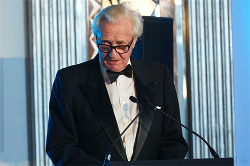 "Michael Heseltine: ""Unless the nation states of Europe co-operate, they are in toy town"""