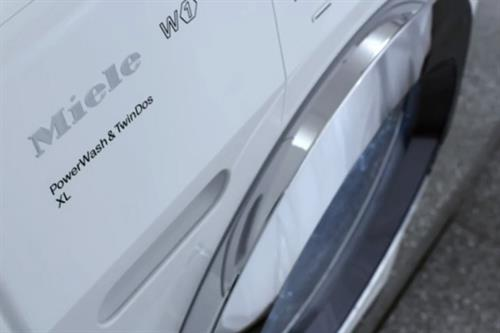 Miele and the merits of indirect sales