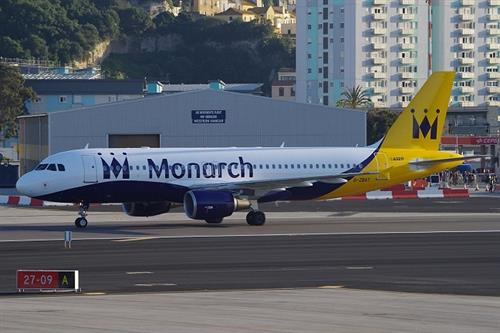 What did Monarch do wrong?