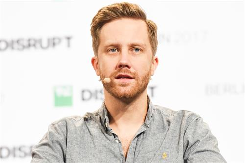 Tom Blomfield just sent a message to burned out CEOs everywhere